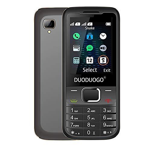Cellulari offerte 4G DUODUOGO C02