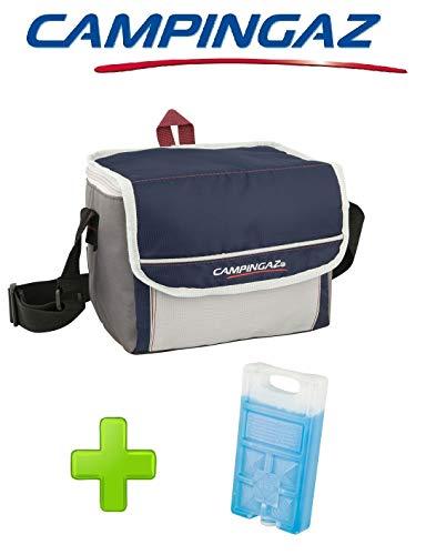 G4Free 5 Litres Isol/é Sac /à Lunch Cool Sac Refroidisseur Personnel pour Hommes Femmes ou Enfants