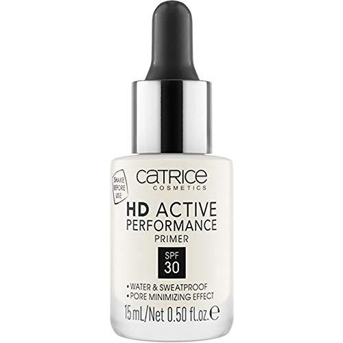 Catrice HD Active Performance Primer 010 Active Life - 1er Pack