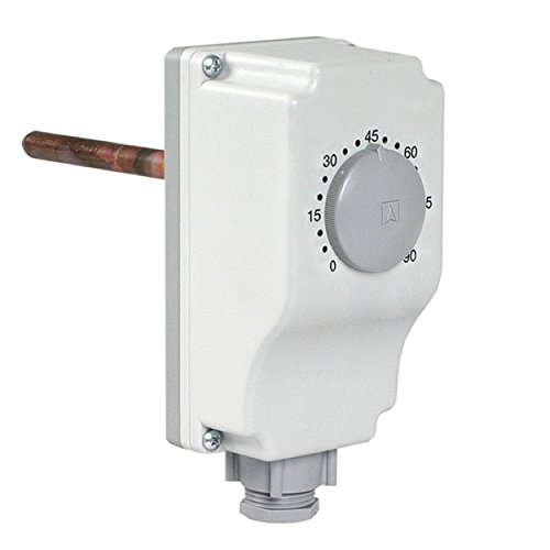 Afriso A67407X Gehäuse-Tauchthermostat Afriso