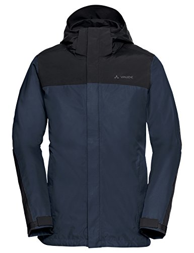VAUDE Herren Men's Escape Pro Jacket II Jacke, Eclipse, S
