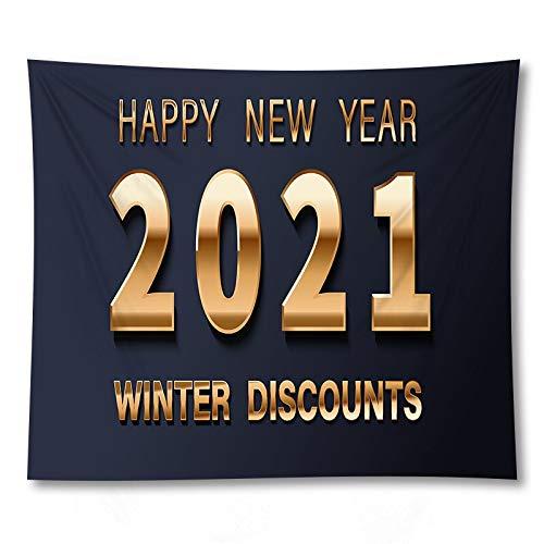 PPOU 2021 Manta de Tapiz montada en la Pared casa de Campo Boho decoración de la Pared del hogar Fondo de Tela Tapiz Manta de sofá A5 130x150cm
