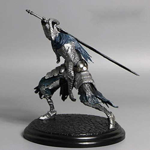 PY Decoraciones Figura de acción Oscura Almas Artorias Modelo Popular Juguete de Regalo de Dark Souls 3 muñeca Adornos