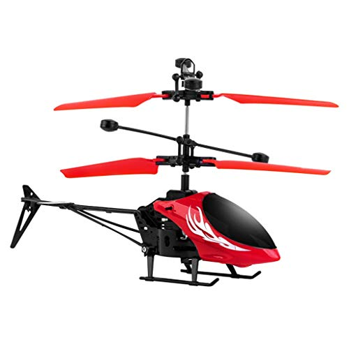 Liefde lamp HD Drone Gesture Inductie Weerstand Vallen Afstandsbediening Luchtvaartuig Luchtvaartuig HD Drone Opladen Helikopter Vliegtuigen Speelgoed Intelligente Vliegtuigen