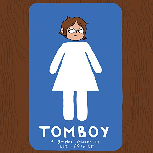 Tomboy copertina