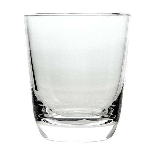 Cristal de Sèvres Margot Whisky Gläser-Set, Glas, 9x 9x 10cm, 2Stück