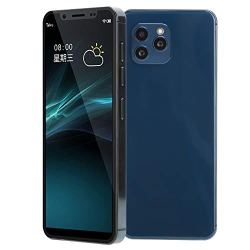 S11S Dual SIM Full Netcom Smartphone de Color Verde, Teléfono Inteligente Multifuncional para Personas Mayores, 2200 mAh Batería Incorporada Teléfono Móvil, Regalo para Niños(3+32GB)