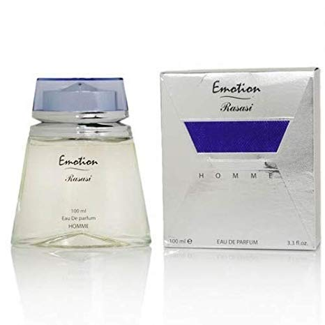 Rasasi Emotion (M) - EDT - Perfume For Men - 100 ML by Rasasi