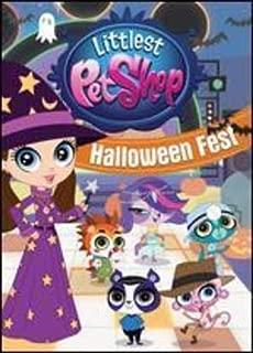 Littlest Pet Shop: Halloween Fest