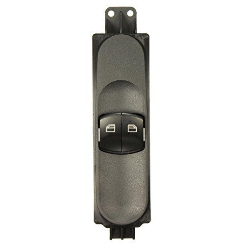 PIAO piaopiao Interruptor de Control de la Ventana eléctrica Delantero Delantero del Coche 9065451513 Fit para Mercedes Sprinter/Vito Fit para VW Crafter 2006-2015
