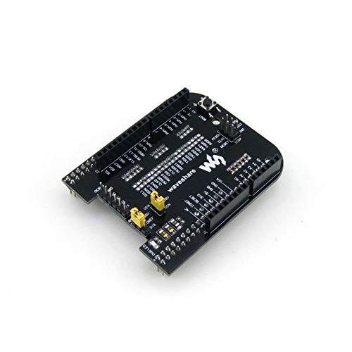 Atmega16U2 Board Module with USB LLD Beaglebone Adapter CAPE for Arduino ANGEEK L293D Motor Driver