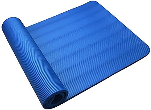 LSLS Yogamatta Super Tjock Yoga Mats 30mm Ripple Icke-Slip Fitness Mat Sport Matremmar och...