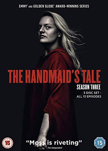 Handmaid's Tale Season 3 DVD [UK Import]