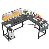 Homfio L Shaped Desk 58'' Comput...
