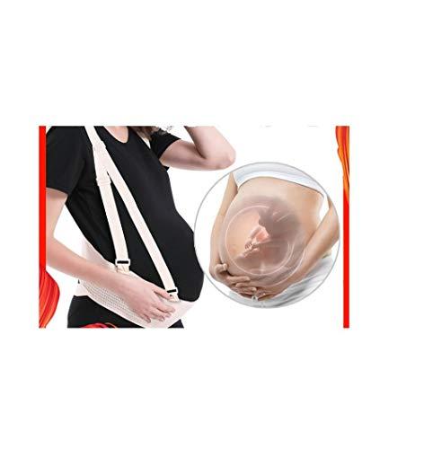Cinturón de elevación del estómago de mujeres embarazadas, cinturón especial de mujeres embarazadas, cuidado prenatal cinturón de elevación del cinturón de cuidado prenatal@Correa de hombro dob