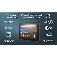 Fire HD 8 Plus-Tablet,