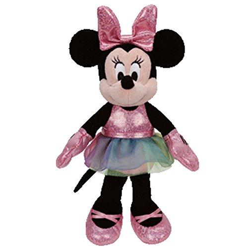 Ty Disney Minnie Mouse - Ballerina Sparkle