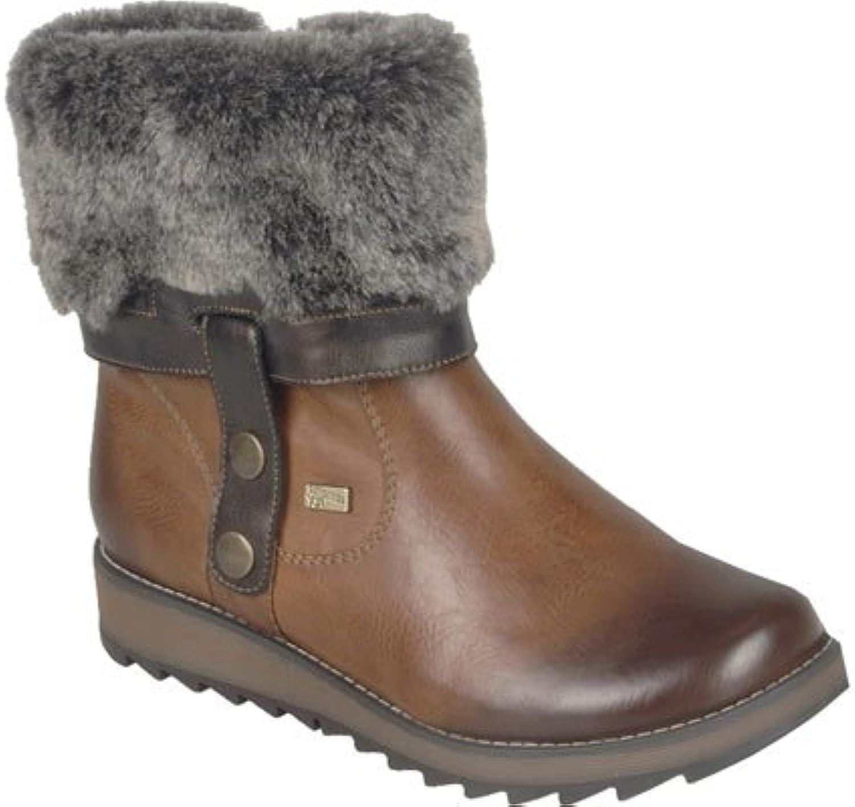 Remonte Women's Shanice D8874 Boot