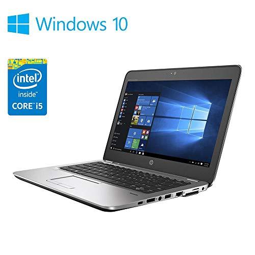 HP EliteBook 820 G3 (12.5 inch) Notebook PC Core i5 (6200U)...