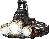 Cobiz Headlamp Flashlight...image