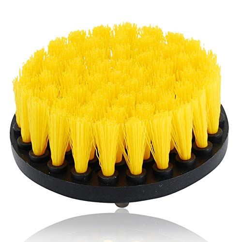 OxoxO Drill Brush - 4