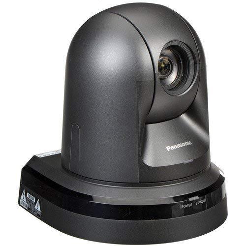 Panasonic AW-HE40SK PTZ Camera con uscita HD-SDI (nero) Versione internazionale (modello di importazione)