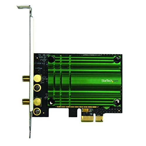 Build My PC, PC Builder, StarTech PEX867WAC22