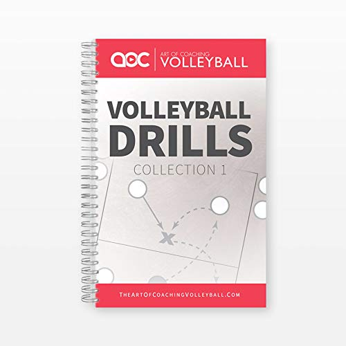 Volleyball Drills: Collection 1