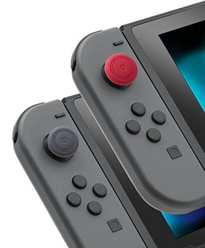 snakebyte Switch CONTROL:CAPS - für Nintendo Switch Analogsticks