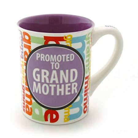 d4a844be9e1 First Time Grandma Gifts - Top 20 Gifts for the Proud New Grandmother