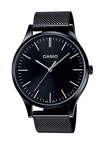 Casio Collection Unisex-Armbanduhr LTP-E140B-1AEF