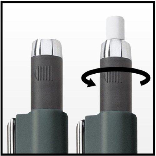 Faber-Castell Grip 1347 0.7mm Mechanical Pencil - Green