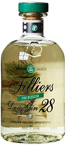 Filliers Pine Tree Blossom Gin (1 x 0.5 l)