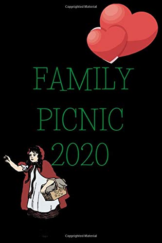 FAMILY PICNIC 2020: Would love to get a family picnic back