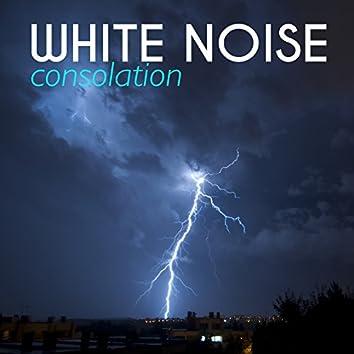 White Noise: Consolation