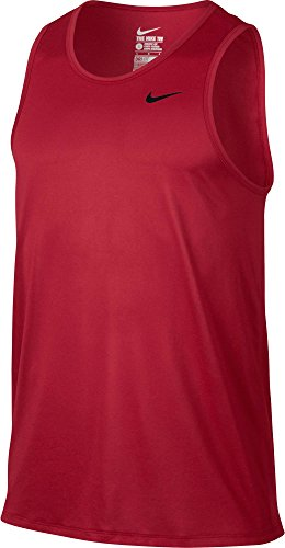 Nike Legend Mens Tank Top Sleeveless 848952-687 Size L