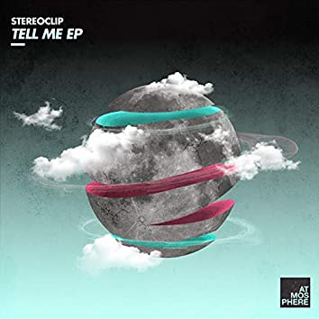 Tell Me EP