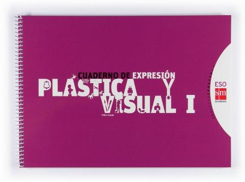 Cuaderno de expresión plástica y visual I. ESO. Conecta 2.0 - 9788467540833