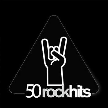 50 Rock Hits