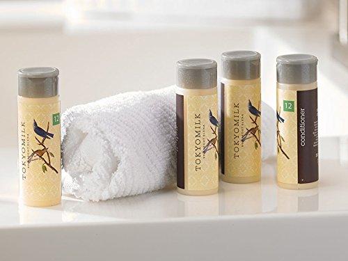 Renaissance Hotels - Kit de voyage - après-shampooing Gin & Rosewater - set de 4 x 30 ml