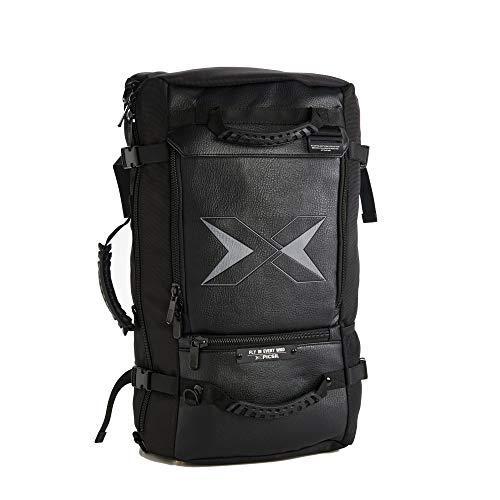 PicSil Mochila Deporte 40 litros Bolsa Gimnasio Deporte Impermeable Duffle Bag para Hombre y Mujer