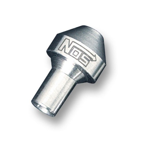 """NOS 13760-18NOS Precision SS Stainless Steel .018"""" Flare Jet"""