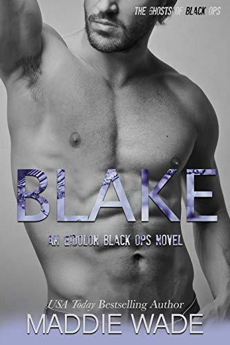 Blake by Maddie Wade