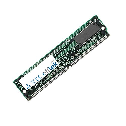 64MB RAM Memory 72 Pin Edo Simm - 60NS - OFFTEK