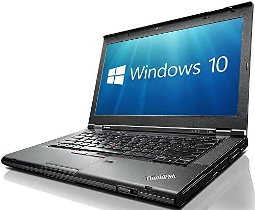 NOTEBOOK COMPUTER PORTATILE AZIENDALE LENOVO THINKPAD T430 INTEL CORE I5...