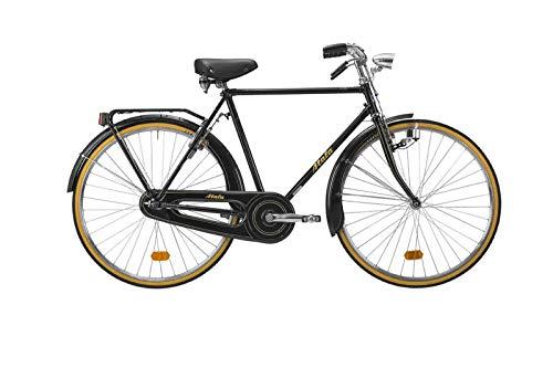 ATALA Bici Citta' Uomo 1V Ruota 28' Telaio 55 Freni A Bacchetta Urban Style da Passeggio 2019