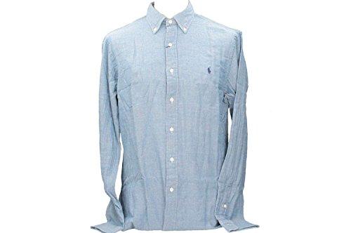 Polo Ralph Lauren D3A1B D3A1N D3A1K Hemden Mann blau L