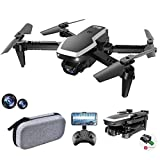 Best Mini Drones - allcaca Mini Drone with 4K HD Camera RC Review