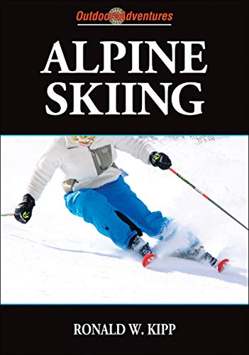 Alpine Skiing (Outdoor Adventures) (English Edition)