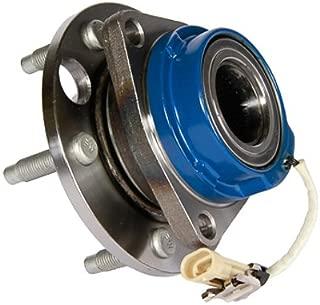 Callahan 513087X1 FRONT Premium Grade [ 5 Lug ABS ] Wheel Hub Bearing Assembly [ 513087 ]